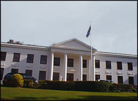 South African High Commission in Canberra